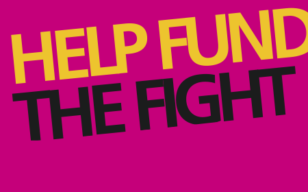Brain Tumour Research Help Fund the Fight