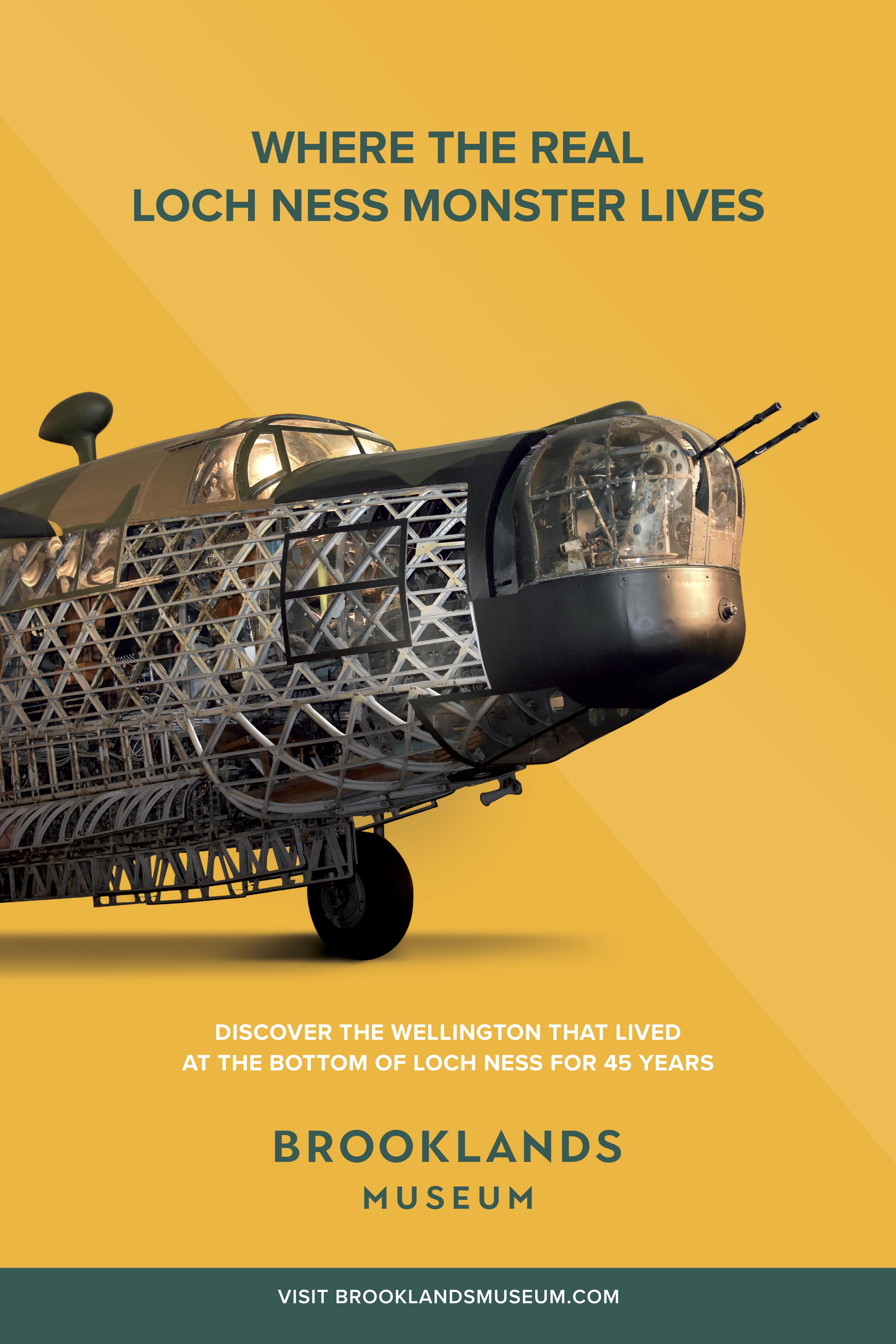 Brooklands brand campaign poster_6sht_350x440mm_v2_Wellington