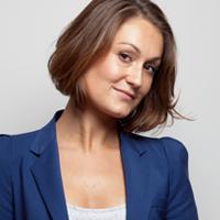 Camilla Smith Head of Marketing Strategy