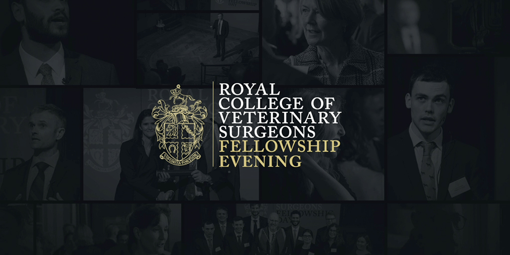 Royal College of Veterinary Surgeons Virtual Events